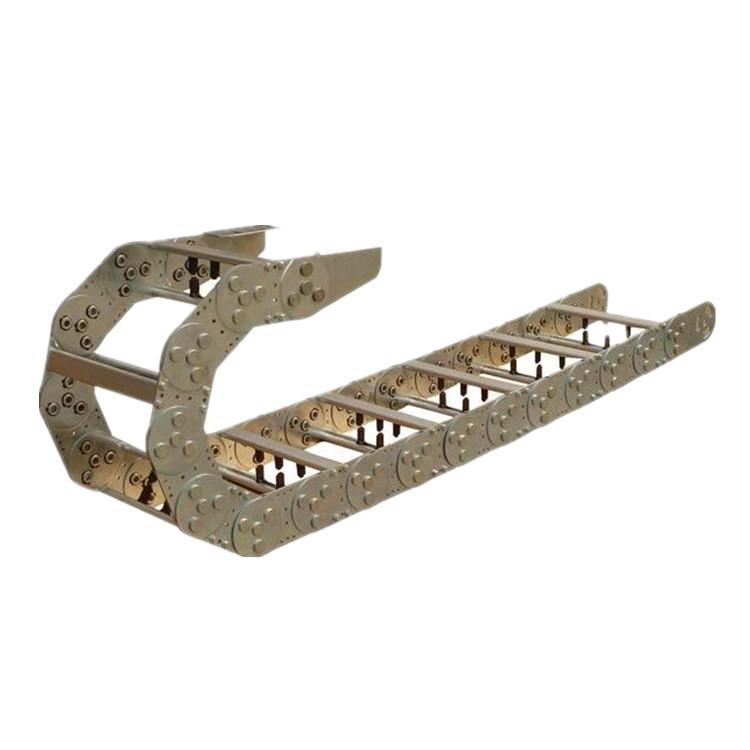TL75钢制拖链